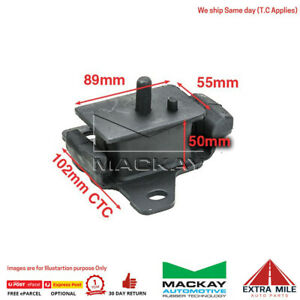 Mackay A7369 Front Left Engine Mount For Toyota Hilux GGN25R 2005-2011 - 4.0L