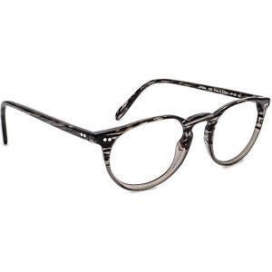Oliver Peoples Eyeglasses OV5004 1002 Riley R STRM Storm Italy 47[]20 145