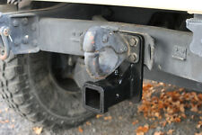 "UNIVERSAL BOLT ON 2"" TRUCK RECEIVER HITCH TRAILER HITCH FORD DODGE CHEVROLET"