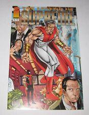Legend Of Supreme (1995) #2 Image Comics Vf/Nm