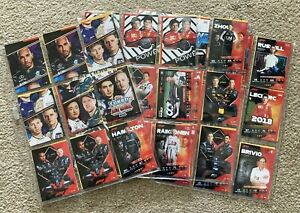Topps Turbo Attax 2021  F1 Formula One 59 trading cards - FREE postage