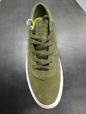 Men's Converse One Star Herbal Green Pro Skate Shoe Size 11