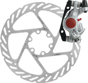 SRAM Avid BB5 Road Cable Disc Brake Caliper with 160mm Rotor