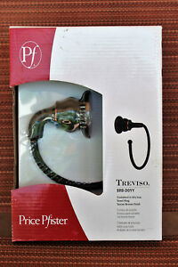 Price Pfister Treviso Towel Ring Tuscan Bronze Finish BRB-DOYY ~~ New in box!