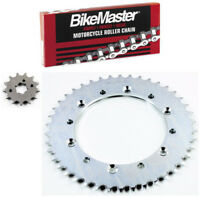 JT 520 Chain 13-42 T Sprocket Kit 72-2348 For Kawasaki KDX200 KDX250 KX250