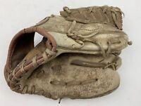MICKEY MANTLE Rawlings Vintage Baseball Glove Mitt Yankees Right Hand Throw Vtg