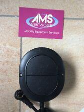 Silla Reclinable eléctrica 2 función Oval Lateral Brazo inserción Auricular-DeWert Motores