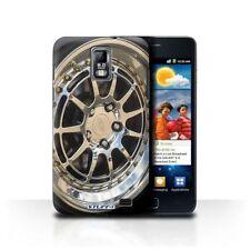 Étuis, housses et coques métalliques métalliques Samsung Galaxy S pour téléphone mobile et assistant personnel (PDA)