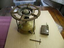 Vintage VALOR no55 camping stove, needs restoration..large type.