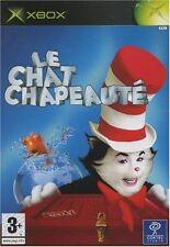Le Chat Chapeauté - JEU XBOX - NEUF