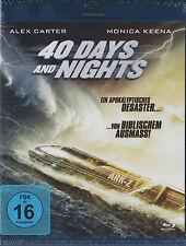 40 Days And Nights - BluRay - Neu und originalverpackt in Folie