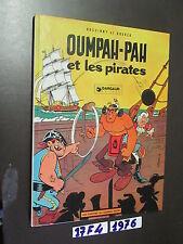 OUMPAH-PAH ET LES PIRATES (17 F 4)