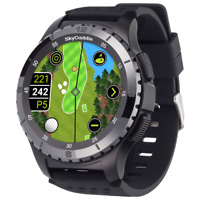 Skycaddie LX5C Golf GPS Smart Watch Health and Fitness Tracker Brand New Boxed