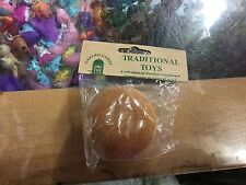 CLASSIC TRADITIONAL TOYS WOODEN YOYO NEW IN PACK