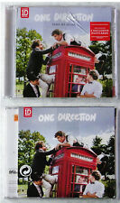 ONE DIRECTION Take Me Home .. Special Edition CD + 5 Exclusive Postcards OVP/NEU
