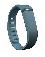 Fitbit Flex Wireless Wristband – Slate Blue – Small & Large Wristbands - SEALED