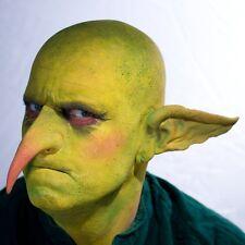 Goblin Nose prosthetic for Fancydress, LRP, LARP, LOTR
