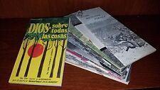 La Voz de la Esperanza, Folletos, Pamphlets, Seventh Day Adventist SDA