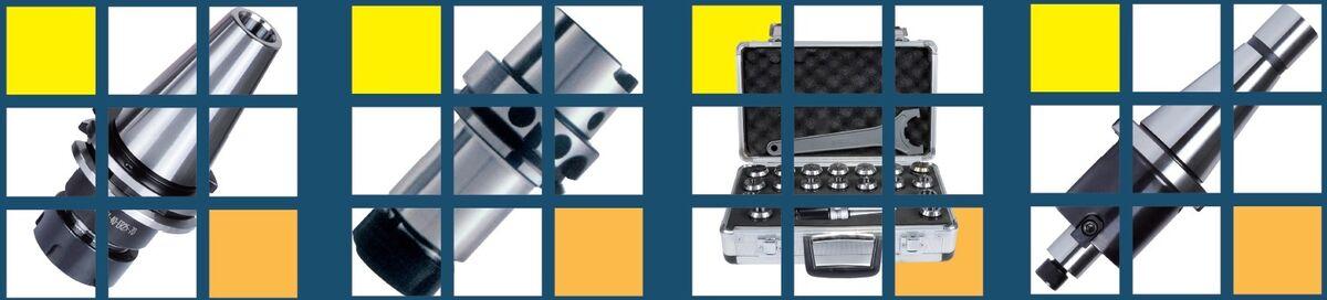W-Tool Werkzeugaufnahmen