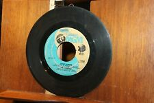 Vintage 45 RPM Record The Osmonds Crazy Horses That's My Girl
