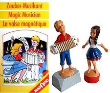 Magneto Tanzpaar Zauber-Musikant 8540