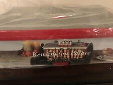 Dept 56 Dickens Village - Kensington Palace 58309 Limited Ed 1998 Gift Set New