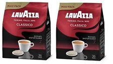 2 x Lavazza Classico for Senseo, 36 Coffee Pods, (For Senseo Machines Only)
