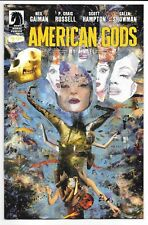 Dark Horse Comics AMERICAN GODS MY AINSEL #9 first printing cover B