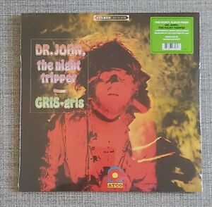 DR.JOHN-GRIS GRIS-BRAND NEW 180g RE-ISSUE LP ON ATCO RECORDS-STEREO-MINT
