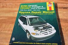 Para Chrysler Grand Voyager 2000-2008 2x Exterior Izquierdo Y Derecho Pista Rack Rod End
