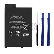 +100% OEM Battery For Amazon Kindle 3 WiFi eReader 1750mAh GP-S10-346392-0100