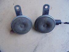 honda civic pair of horns hi low