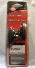 """NEW BELL 2430801003 """"Dura-Stop"""" Bicycle Brake Shoes"""