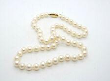 Collares y colgantes perlas akoyas | Compra online en eBay