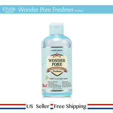 Etude House Wonder Pore Freshner 10 in 1 250ml NEW + Free Sample  [US Seller]