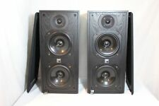 yamaha floor-standing tower home speakers and subwoofer | ebay