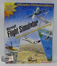Microsoft Flight Simulator X - Das offizielle Lösungsbuch - Pilotenhandbuch