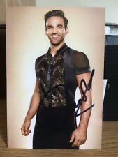 Davood Ghadami - Eastenders Signed 6x4 Photo