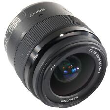 Sony Alpha 18-55mm SAM II DT for a33 a55 a77 a100 a230 a280 a380 a550 a58 a59
