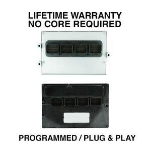 Engine Computer Programmed Plug&Play 2004 Dodge Ram Truck 56028784AF 4.7L AT ECM