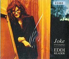 Eddi Reader Joke.. (1994, digi)  [Maxi-CD]
