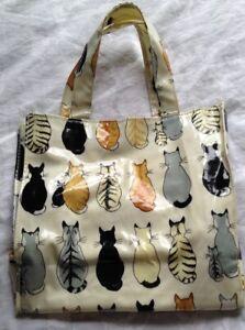 UW Cat Tote Bag