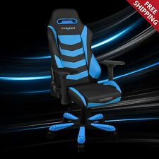 Dxracer Office Chairohis166nb Gaming Chair Ergonomic Desk Computer Chair