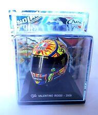 -CASCHI MOTO GP  VALENTINO ROSSI- 2009 - SCALA 1/5 [001]