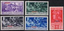 George V (1910-1936) Postage Italian Stamps