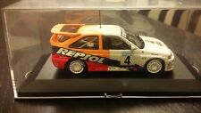 FORD CROSSWORD REPSOL CARLOS SAINZ KIT CAR MODEL 1:72 SCALE REPLICA