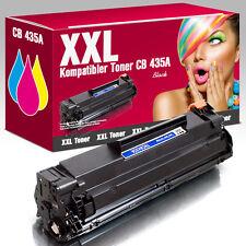 1 Toner für HP LaserJet P1005 P1006 P1007 P1008 (CB435A/35A)