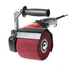 1200W Burnishing Polishing Machine Polisher/Sander & 2 Wheel Pads Free 110V