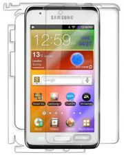 Skinomi Clear Full Body Protector Film Cover for Samsung Galaxy Player 4.2