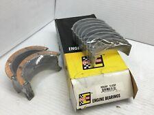 SBC Chevy 350 Rod and Main Bearing Set KIT ANY SIZE Std.10.20.30